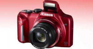 Canon PowerShot SX400 image